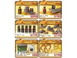 Agarwood Promotion Set