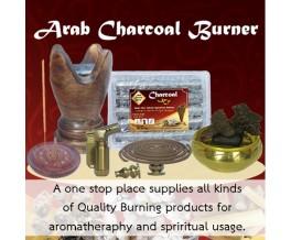 ArabCharcoalBurner