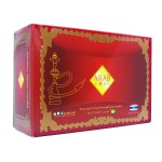 Charcoal for Burner for Hookah Shisha Baraku 1 Box
