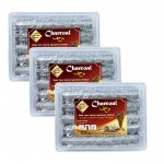 Arab Charcoal Burner Charcoal for Burner for Agarwood 3 Box