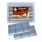 Arab Charcoal Burner Charcoal for Burner for Hookah Shisha Baraku 3 Box