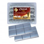Arab Charcoal Burner Charcoal for Burner for Agarwood 6 Box