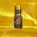 Agarwood oil (Super Grade 5A) 3cc
