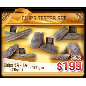Promotion Chips Tester Set