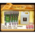 Promotion Healthy Set
