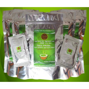 Agarwood Tea 250bag