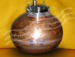 Agarwood Distillation Pot