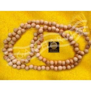 Agarwood Beads (108) Necklace [Various Size] 1unit