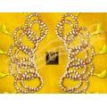 Agarwood Beads (33) Necklace [Various Size] 25unit