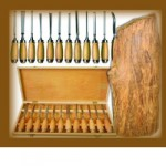 Agarwood Carving Tools (20 pcs) 5 pc