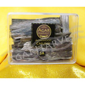 Agarwood Chunk (5A Grade) 48gm