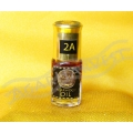Agarwood oil (2A Grade) 3cc