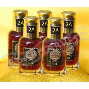 Agarwood oil (2A Grade) 60cc