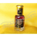 Agarwood oil (2A Grade) 6cc