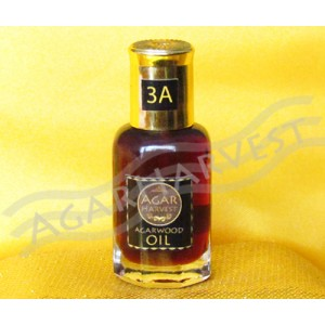 Agarwood oil (3A Grade) 12cc