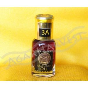 Agarwood oil (3A Grade) 6cc