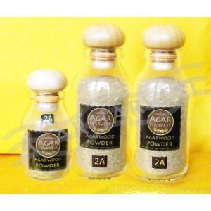Agarwood Powder (2A Grade) 60gm