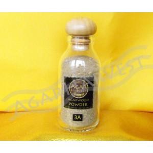 Agarwood Powder (3A Grade) 24gm