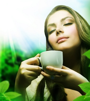 agarwood tea - agarharvest